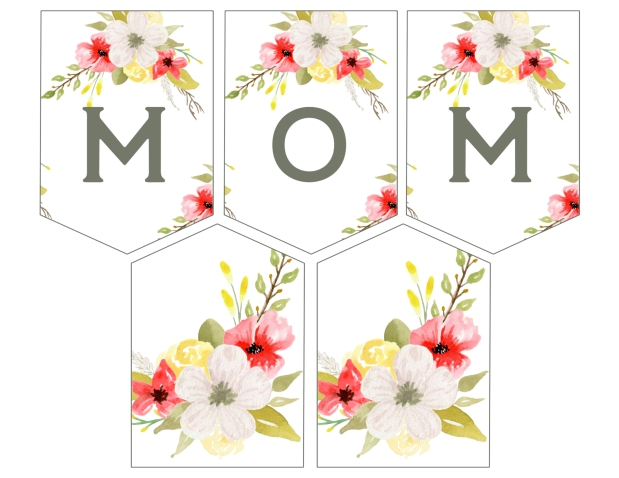 A Mom by any other nameis…
